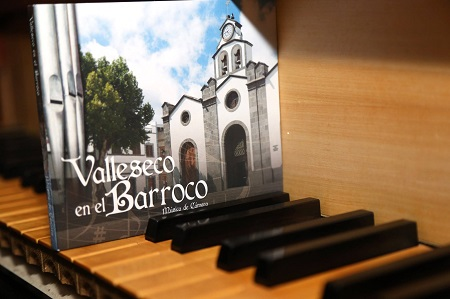 cd barroco