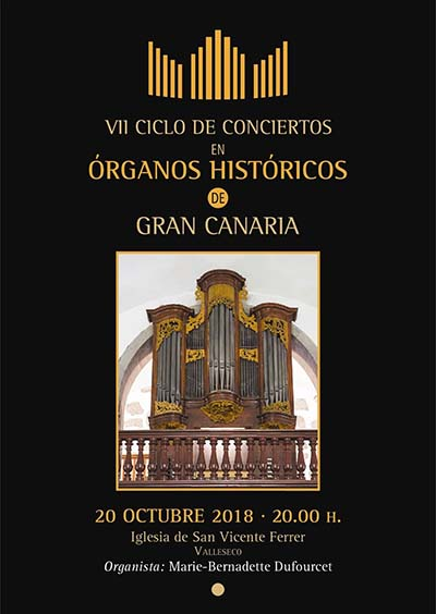 10192018 concierto organo
