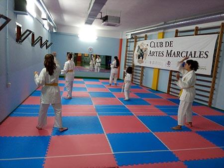 200612 artes marciales