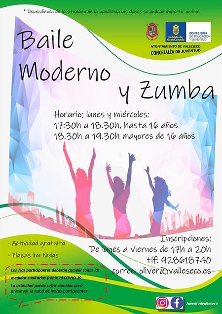 210225 baile moderno