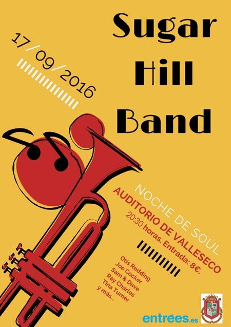cartel sugar hill band