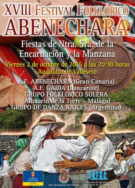 cartel abenechara