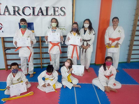 200730 artes marciales