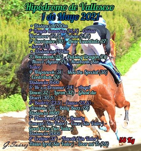 210430 carreras caballo