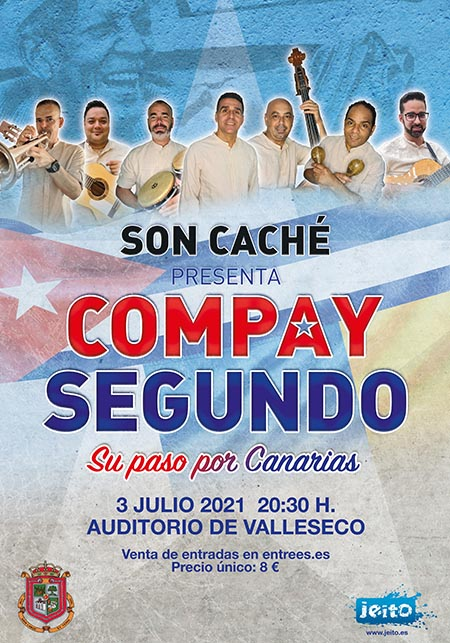 210630 tributo rey cubano