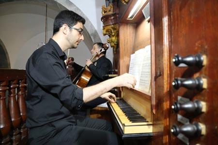 musica barroco