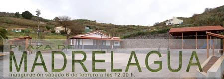 plaza madrelagua