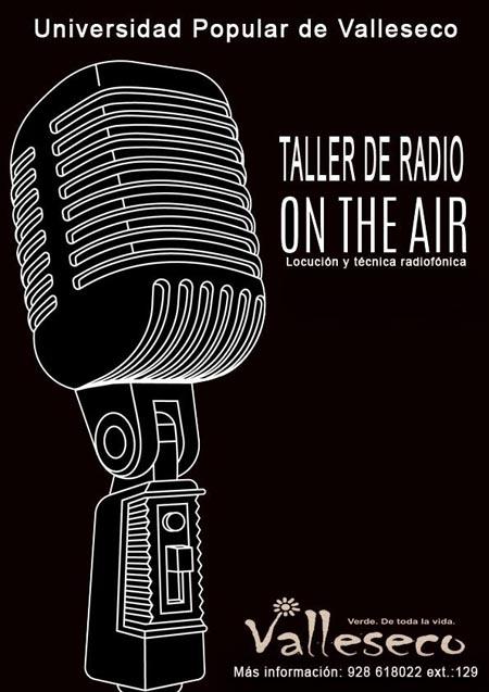 taller radio