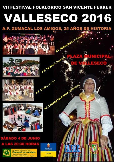 vii festival afzumacal